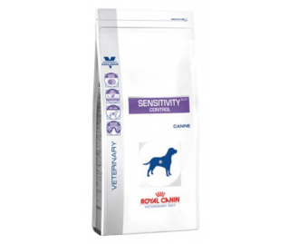 Royal canin sensitivity control Diät für Hunde