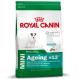 Royal Canin Trockenfutter für Hunde Mini ageing +12