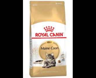 Royal canin maine coon Trockenfutter für Katzen der Rasse maine coon