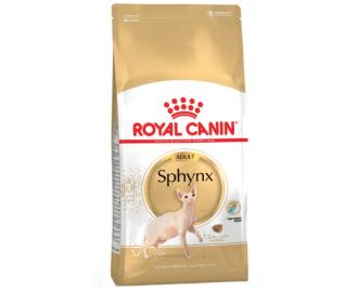 Royal canin sphynx Trockenfutter für Katzen der Rasse sphynx