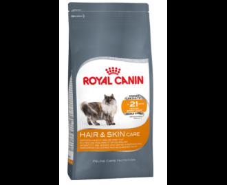 Royal Canin hair&skin 33 Trockenfutter für Katzen