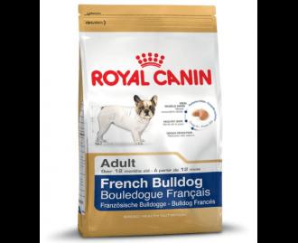 Royal canin Bulldog frances Trockenfutter für französische Bulldogge