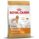 Royal canin Caniche Trockenfutter für Pudel