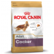 Royal canin Cocker Trockenfutter für Cocker