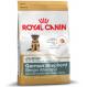 Royal canin Pastor aleman juniorTrockenfutter für junge deutsche Schäferhunde