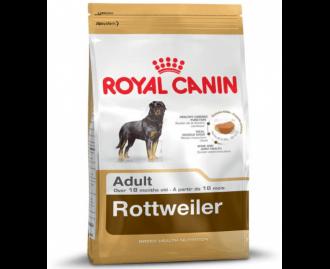 Royal canin Rottweiler Trockenfutter für Rottweiler