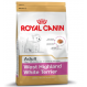 Royal canin Westie Trockenfutter für West Highland White Terrier