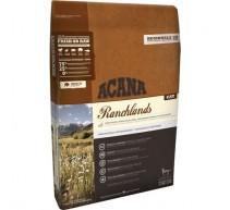 Acana Ranchlands Trockenfutter für Katzen