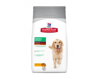 Hill's Science Plan Perfect Weight Canine Large Breed Trockenfutter für Hunde