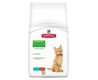 Hills Kitten Healthy Development Thunfisch Science Plan Trockenfutter für Kätzchen