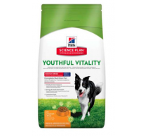 Hill's SP Canine Adult 7+ Youthful Vitality Raza Mediana con Pollo y Arroz