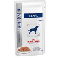 Royal Canin Renal Nassfutter für Hunde im Frischebeutel