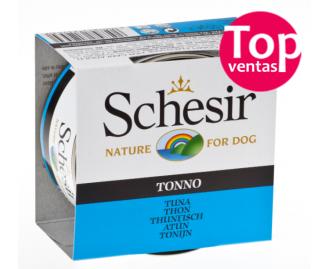 Schesir Nassfutter für Hunde [4 Sorten]