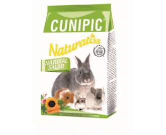 Naturaliss Treats Snacks für Nagetiere [3 Sorten]