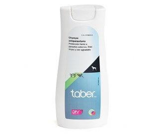 Taberdog Shampoo gegen Ungeziefer für Hunde[2 Formate]