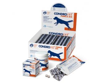 Condrovet Force HA condroprotector para perros y gatos