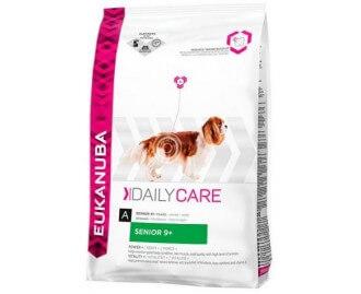 Eukanuba Daily Care Senior 9+ für Hunde über 9 Jahre