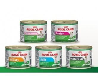 Royal Canin comida húmeda 195grs