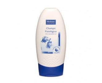 Virbac Shampoo physiologisch für Hund und Katze