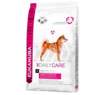 Eukanuba Daily Care Sensitive Digestion für Hunde mit Verdauungstörungen