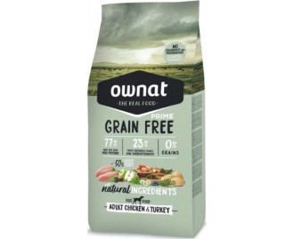 Maxima Grain Free Adult Kroketten für Hunde