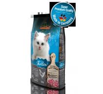 Leonardo Kitten Trockenfutter für Katzen