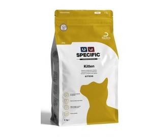 Specific FPD Trockenfutter für kleine Kätzchen