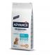 Advance Puppy Medium Huhn und Reis Trockenfutter für Welpen mittelgrosser Rassen