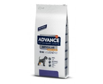 Advance Trockenfutter für Hunde articulare care reduced calorie