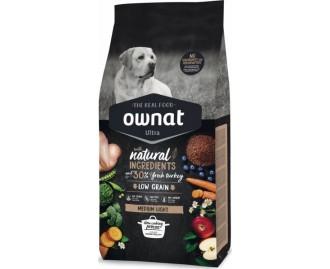 Maxima Light Trockenfutter für Hunde