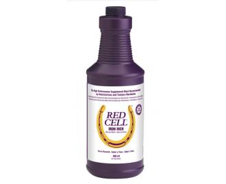 Rote Zelle equino caballos. Suplemento vitaminico.
