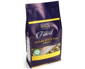 Fish4Dogs Finest Complete mini Trockenfutter für kleine Hunde