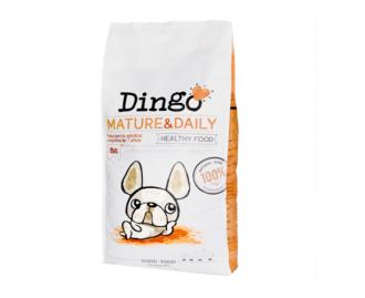 Dingo Mature&Daily Trockenfutter für den älteren Hund