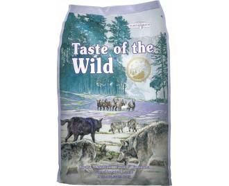 Taste of the Wild Sierra Mountain Canine Formula Kroketten für den Hund