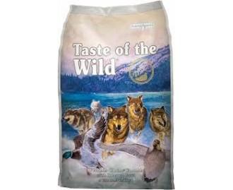 Taste of the Wild Wetlands Canine Formula Kroketten für den Hund