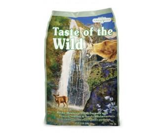 Taste of the Wild Rocky Mountain Feline Formula Kroketten für die Katze