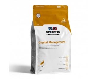 Specific FCD Crystal prevention Trockenfutter für Katzen mit Harnproblemen