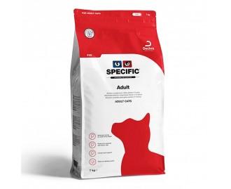 Specific FXD Trockenfutter für erwachsene Katzen