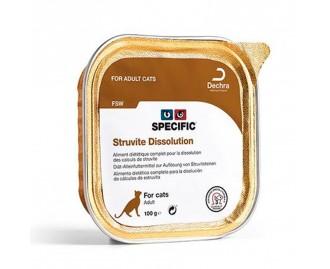 Specific FSW Struvite dissolution Nassfutter für Katzen mit Harnproblemen