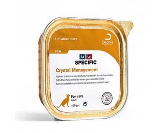 Specific FCW Crystal prevention Nassfutter für Katzen mit Harnproblemen