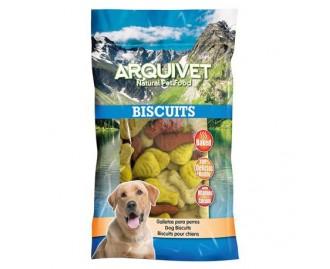 Galletas jamon mix snacks para perros