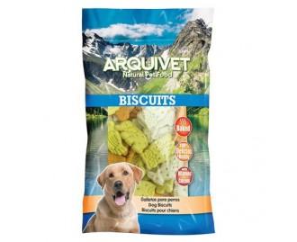 Galletas granja snacks para perros