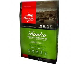Orijen Tundra Trockenfutter für Hunde