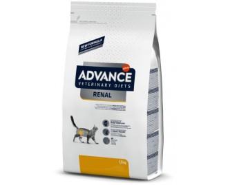Advance renal failure feline Diät für Katzen
