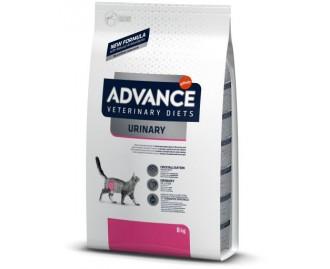 Advance urinary feline Diät für Katzen