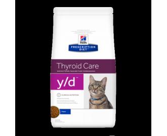 Hills ID Feline y/d PD - Prescription Diet Diät für Katzen