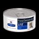 Hills ZD Feline z/d Ultra Low Allergen (Dose) 156 grs. PD - Prescription Diet für Katzen