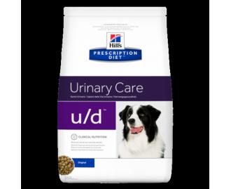 Hills UD Canine u/d PD - Prescription Diet Diät für Hunde