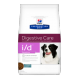 Hills ID Canine i/d Sensitive PD - Prescription Diet Diät für Hunde