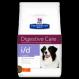 Hills ID Canine i/d Low fat PD - Prescription Diet Diät für Hunde